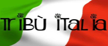 .: Tribù Italia :.