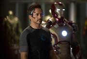 Iron Man 3 (iron man )