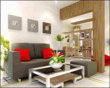 Desain Interior Sederhana Modern   Desain Minimalis