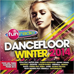 Fun Radio Remix Club Winter 2014