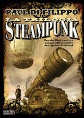 Trilogia Steampunk