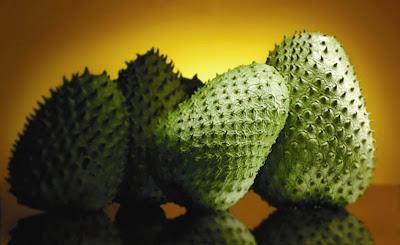 manfaat buah sirsak bagi penderita diabetes