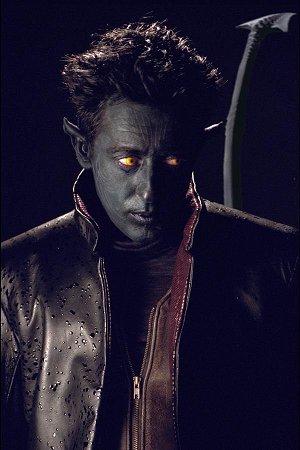 Music N' More: X2: X-Men United X Men 2 Nightcrawler