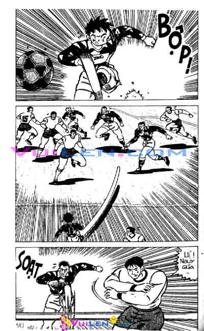 Jindodinho - Đường Dẫn Đến Khung Thành III  Tập 40 page 88 Congtruyen24h