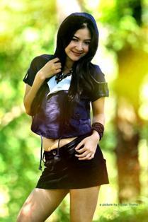 Lynda Amoy - Sudah Cinta