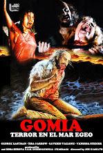 Gomia, terror en el Mar Egeo (1980)
