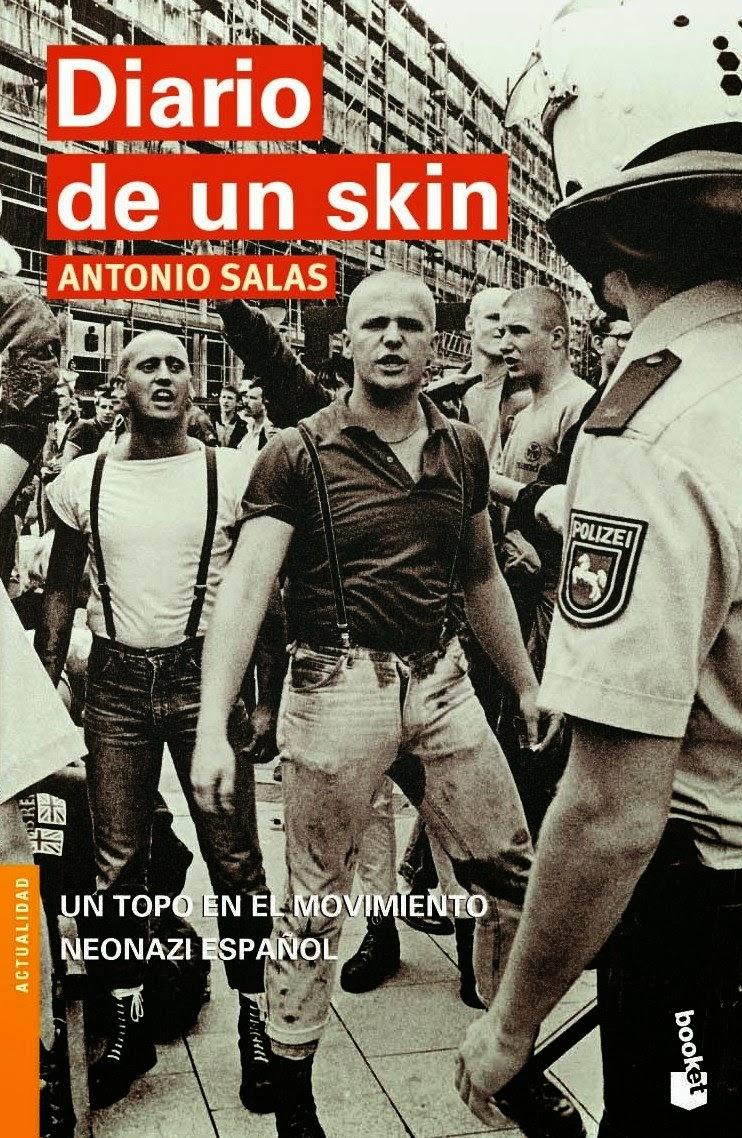 Diario De un Skin dvdrip Drama Descargar torrent divxtotal Downton