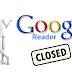 Google Reader Di tutup??? Inilah Alasan Kenapa Google Reader Di Tutup Dari Daftar Pustaka