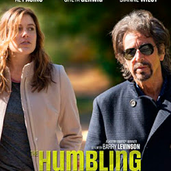Poster The Humbling 2014