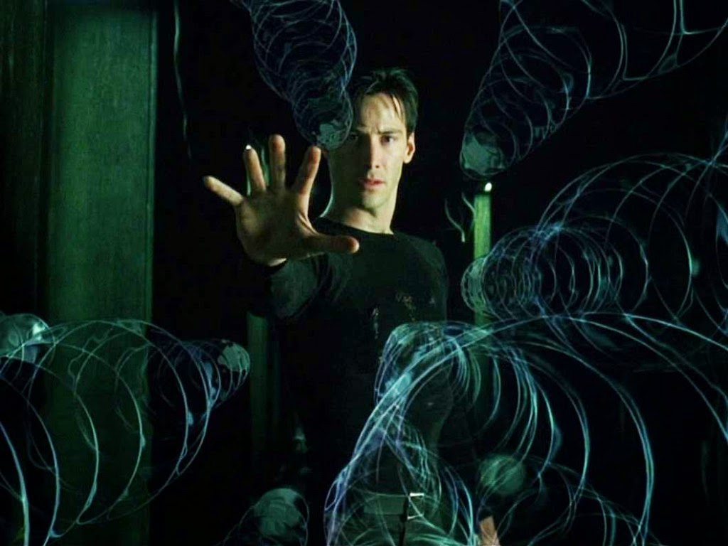 10 Movies That Could Change Your Understanding Of Life - The Matrix