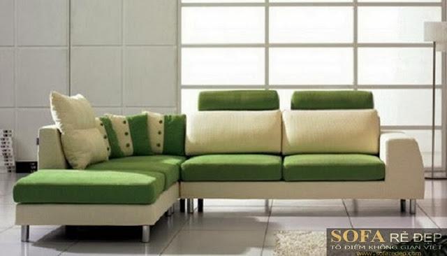Sofa vải G001