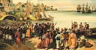 Mengapa Perkembangan Agama Islam Bermula dari Pesisir Pantai