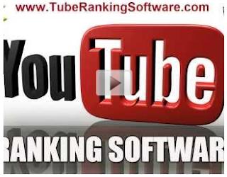 Tube Ranking Software 2.5 Full Registered