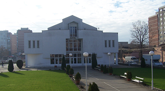 INFO UTIL Biserica Penticostală Betel Arad (recent căzută pradă flăcărilor)