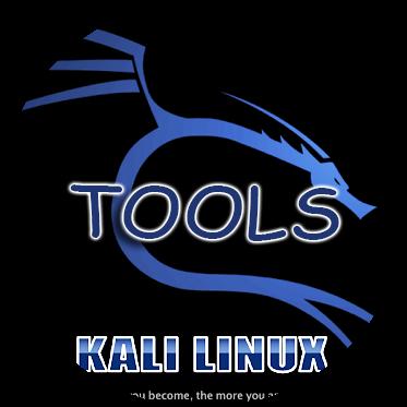 tools kali linux