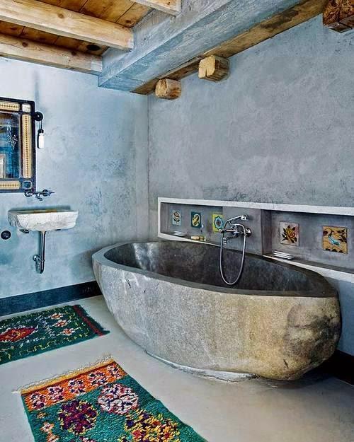 Bañeras en casa2