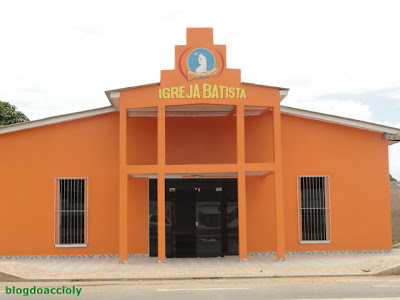Igreja Evangélicas de TK
