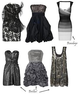 vestidos curtos para festas de formatura