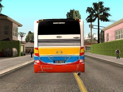 Gta Sanandreas Indonesia [PC]