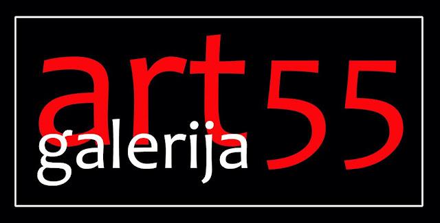 Galerija art55 raspisala konkurs za izložbe i druge umetničke projekte za izlagačku 2016. godinu