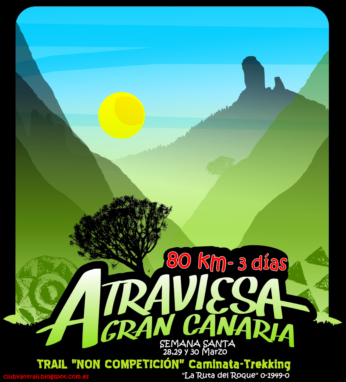 A-TRAVIESA GRAN CANARIA