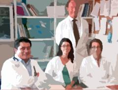 Médicos estrambóticos de ambulatorio
