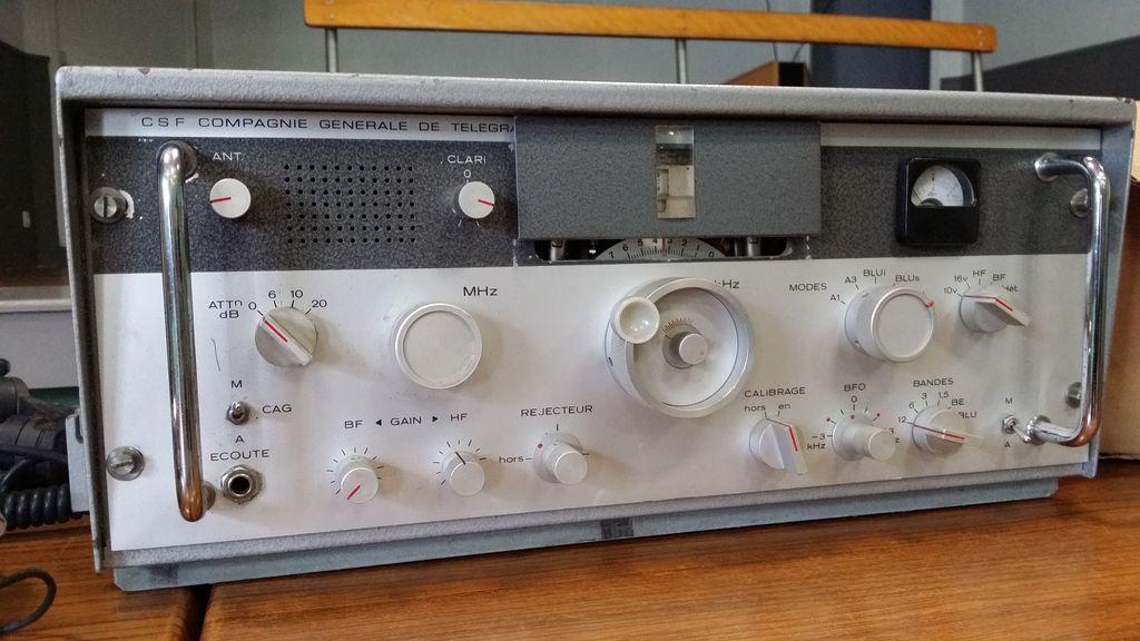 Best ou radioclub du loiret qui se sont distingus lors des for Brocante loiret