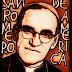Via Crucis conmemorativo de Monseñor Romero