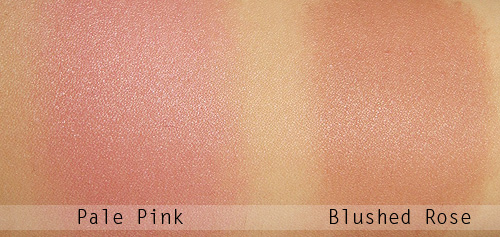 Bobbi Brown Pale Pink and Blushed Rose Pot Rouge Review, Photos ...