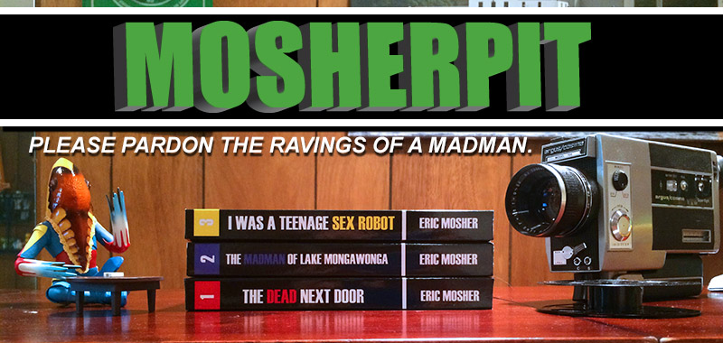 The Mosherpit