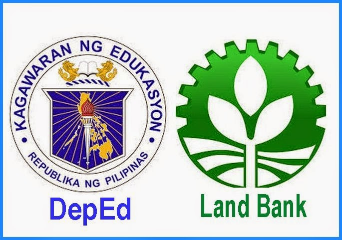 DepEd-Land Bank MOA