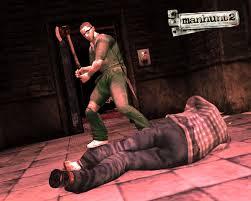 Free Download Games Manhunt 2 Full Version
