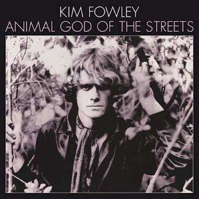 Kim Fowley - I'm Bad - Kim Fowley's Story Part One