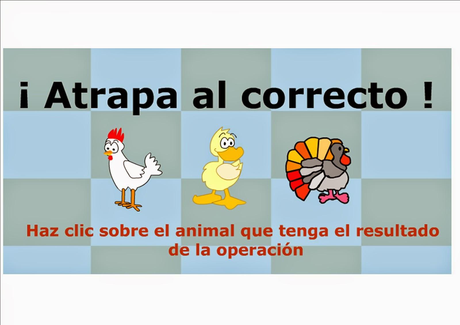 http://www.amolasmates.es/flash/granja/granja-matematicas.html