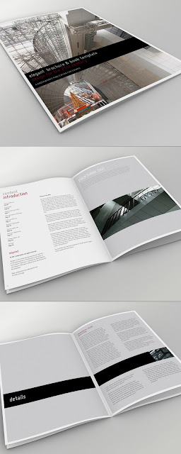 brochure booklet templates brochure designs pics