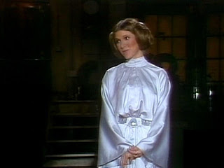Image result for carrie fisher saturday night live