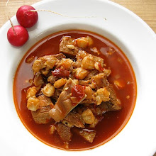 Head to Toe Pozole Roja