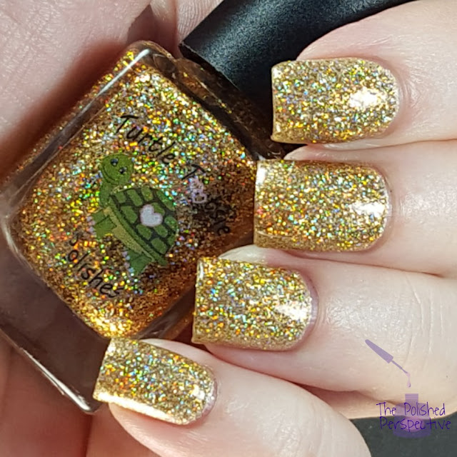 Turtle Tootsie Gold Bracelets swatch