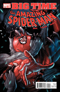 The Amazing Spider-Man #652 - Comic of the Day