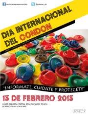 DÍA INTERNACIONAL DEL CONDÓN