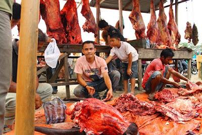 Meugang, Tradisi menyambut Ramadhan Masyarakat Aceh