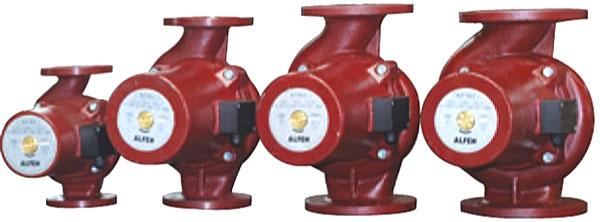 Çamur pompaları: teknik özellikleri, referansları ve fotoğrafları