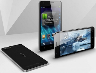 Harga Oppo Smartphone Terbaru Edisi September