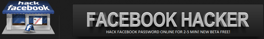 Hack Facebook PASSWORD ONLINE!