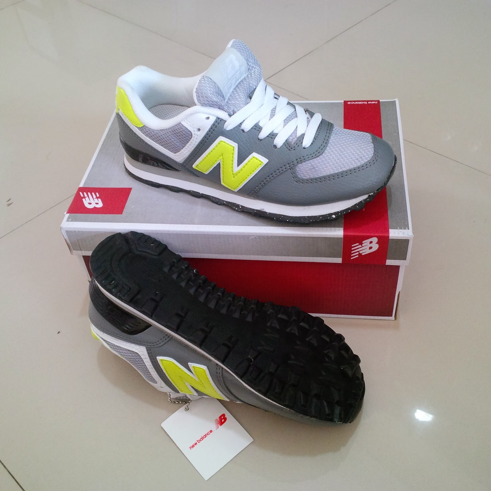 New Balance Models Model Sepatu New Balance