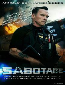 Sabotage (2014) [Vose]