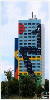How to decorate facades of houses, buildings and other constructions
