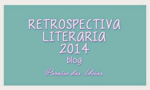 Retrospectiva 2014 - Thaty