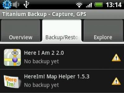 Titanium Backup free,Titanium Backup application,Titanium Backup Android app