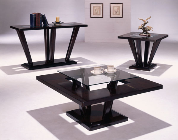 Stylish Modern Table Designs